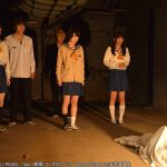 JUN(BEE SHUFFLE)出演!乃木坂46 生駒里奈主演映画シリーズ最新作、 映画『コープスパーティーBook of Shadows』クランクイン!コメント到着