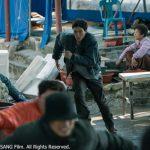 韓国初登場1位!チュウォン主演『あいつだ』妹を失った男とサイコキラーの死闘!本編映像の一部