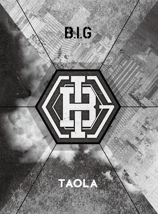 TAOLA-ジャケ写通常版