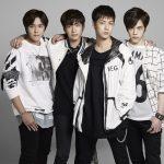 今年注目のニュー・トレンド・バンド、N.Flying 待望のセカンド・シングルのタイトルが「Endless Summer」に決定!
