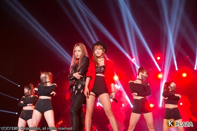 KCON 2016 Japan_ジミン(AOA)&Heize (5)-100