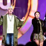 ウンジ( A Pink )、ジコ( Block B )ほか K – POP アイドル出演 『デ ュ エット歌謡祭』 大好評につきレギュラー化 『神の声』 6月に日本初放送へ