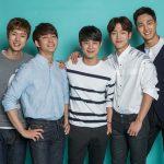 人気K-POP情報番組「韓ON! ファイティン!!」新MCに5urprise(サプライズ)!