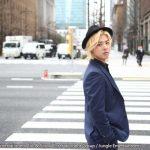 """KangNam(カンナム)、日本1stシングルジャケット写真は""""影と光""""!いま韓国で最も有名な日本人 満を持して日本ソロデビュー!"""