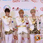 BEE SHUFFLE「Power of K 2016~Korea TV Fes in Japan」フォトセッションレポート(全3ページ)