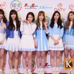 Lovelyz「Power of K 2016~Korea TV Fes in Japan」フォトセッションレポート(全4ページ)