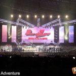 リョウク(SUPER JUNIOR)、INFINITEほか「Power of K 2016~Korea TV Fes in Japan」夜公演 取材レポート(後半編)全4ページ