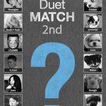 JYPエンターテインメント、第二弾のコラボプロジェクト「Duet MATCH」を発表!!相手は伴侶犬!?