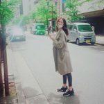 少女時代ユナ、グラビア撮影のようなさわやかで春の女神な日常を公開!
