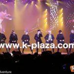 防弾少年団、MONSTA X、Lovelyz、BEE SHUFFLEほか「Power of K 2016~Korea TV Fes in Japan」夜公演 取材レポート(前半編)