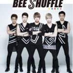 BEE SHUFFLE、『Girls Summer Festival by GirlsAward』に出演、チケットは19日まで