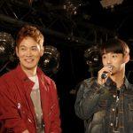 ファニ(FLY TO THE SKY)、タワレコ渋谷店リニューアル3周年記念イベントでファンミーティングを開催 MYNAMEセヨンも登場 取材レポート