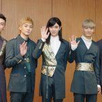 NU'EST、4周年記念LIVE「2016 NU'EST LIVE~SHOWTIME4~」記者会見 取材レポート