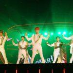 「SHINee WORLD 2016~D×D×D~」の東京ドーム公演の模様がWOWOWで7月に放送!