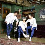 F.CUZ、6/22に10thシングル「Wonder World」リリース、2人で活動!