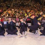 5人組ボーイズ・グループBoys Republic、「Royal Memorial Ceremony Vol.0~春の心~」開催。初の日本ツアー開催決定!フォトレポートあり!