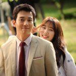 新ドラマ「ドクターズ」、キム・レウォン&パク・シネの爽やかなツーショット写真を初公開!