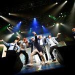 U-KISS「ケビン」のソロ作に「K」が参加、さらに7月にTOUR LIVEが決定!!
