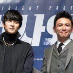 ファン・ジョンミン×カン・ドンウォン主演韓国映画、邦題は「華麗なるリベンジ」に決定!11月日本公開へ