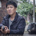 韓国映画「鬼はさまよう」キム・サンギョン、キム・ソンギュン、パク・ソンウン出演(原題:살인의뢰)