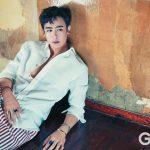 誕生日おめでとう!2PMニックン韓国雑誌「GEEK」7月号のグラビア公開!