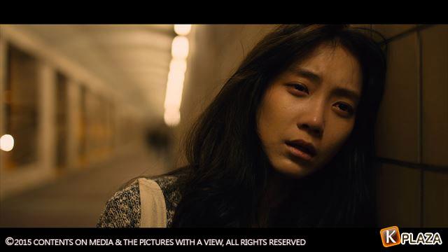 韓国映画「名もなき復讐」001