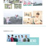 BOYFRIEND(ボーイフレンド)が今月、写真集「ボーイ島 僕たちの話」をリリース!
