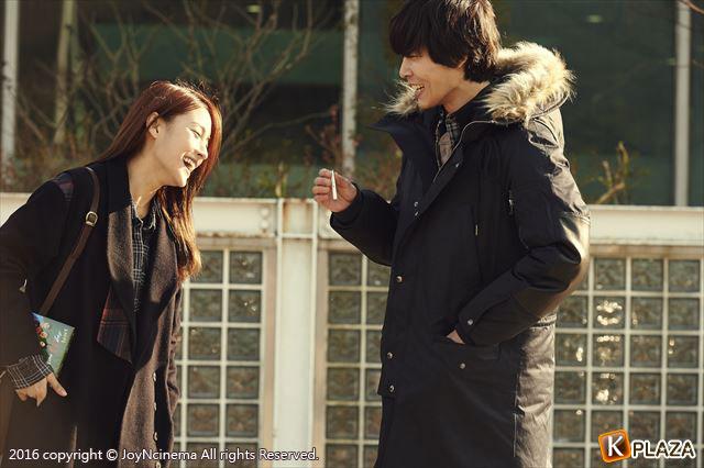 韓国映画「2つの恋愛」002