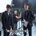 ソンジュン、パク・ヒョンシク出演、上流階級を舞台にしたラブロマンス「上流社会」特典映像の一部