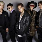 BIGBANG、8/27(土)【a-nation stadium fes. powered by dTV】味の素スタジアム公演に3年連続ヘッドライナー出演決定!さらに同日iKONの出演も決定!!