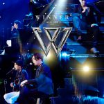 """WINNER"" 初のホールツアー待望の映像作品化となるLIVE & Blu-ray『WINNER JAPAN TOUR 2015』が本日DVD音楽ウィークリーランキングで初登場3位を獲得!"