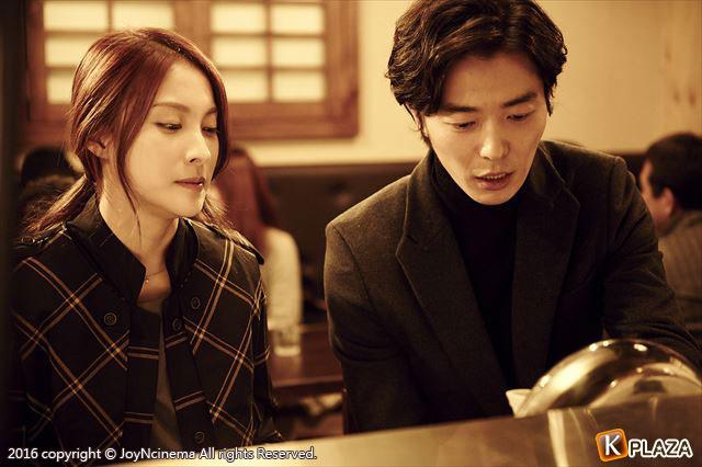 韓国映画「2つの恋愛」001