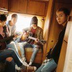 """BIGBANGに続く第2のボーイズグループ""""WINNER"""" 約2年ぶりとなる新曲日本語バージョンE.P.が6/15日本デジタルリリース決定!!"""