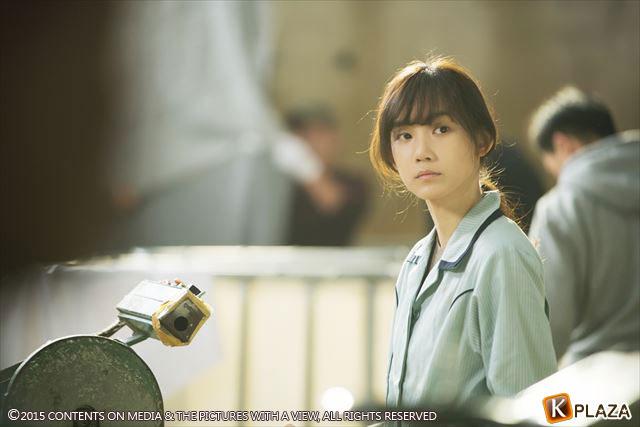 韓国映画「名もなき復讐」005