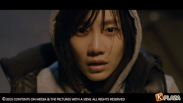 韓国映画「名もなき復讐」006