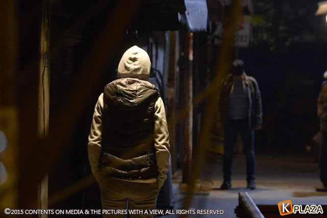韓国映画「名もなき復讐」003