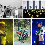 BIGBANGが揃って登壇!6/28開催「BIGBANG MADE~韓国舞台挨拶生中継&先行上映会」レポート