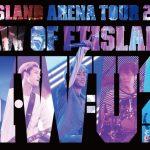 FTISLAND、8月17日発売LIVE DVD&Blu-ray「Arena Tour 2016 -Law of FTISLAND:N.W.U-」特典映像ダイジェスト公開!