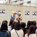 KangNam、1stシングル発売記念イベントにゴールデンボンバー歌広場も登場!