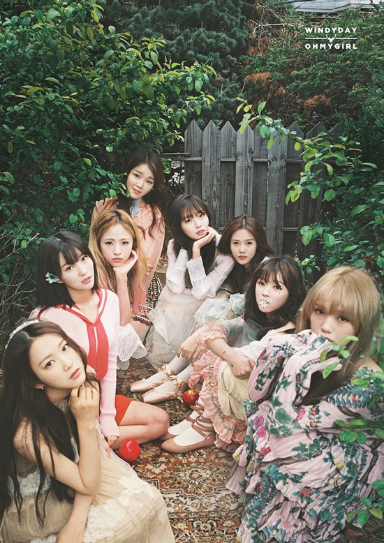 OH MY GIRL2