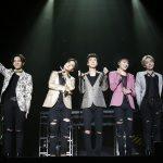 """WINNER"" 全4都市9公演3万6千人動員のツアー""2016 WINNER EXIT TOUR IN JAPAN""開幕!!【オフィシャルレポ】"