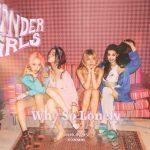 Wonder Girls解散へ!!2月10日に最後の10周年記念デジタルシングルを公開…