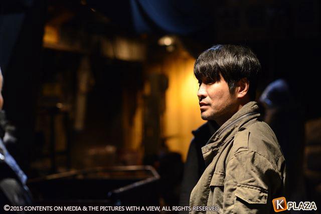 韓国映画「名もなき復讐」004