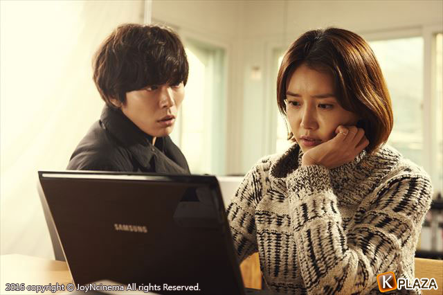 韓国映画「2つの恋愛」003