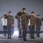 カッコ良すぎてまるでSMのMVみたい?!東方神起ユンホ、SJウニョク、シンドン、ソンミンら出演の陸軍MVが激アツ人気!