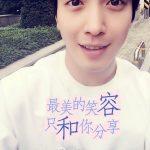 CNBLUEチョン・ヨンファ、中国版Twitterで誕生日イベントを実施、外国人アーティストとしては初めて!