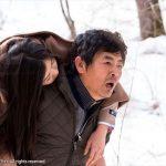 韓国映画「殺人の輪廻」ソン・ドンイル、キム・ユジュン、ソン・ホジュン出演(原題:비밀)