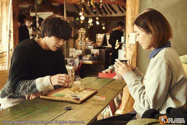 韓国映画「2つの恋愛」004