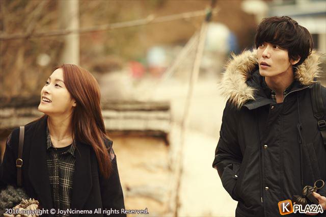韓国映画「2つの恋愛」005