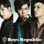 韓国5人組ボーイズ・グループBoys Republic、新ビジュアル公開!